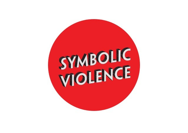 SYMBOLIC VIOLENCE PDF