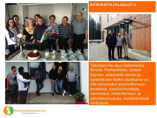 seniori vuokra asunnot jyväskylä Karkkila