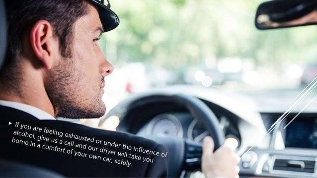 Top 5 Traits of a Designated Driver
