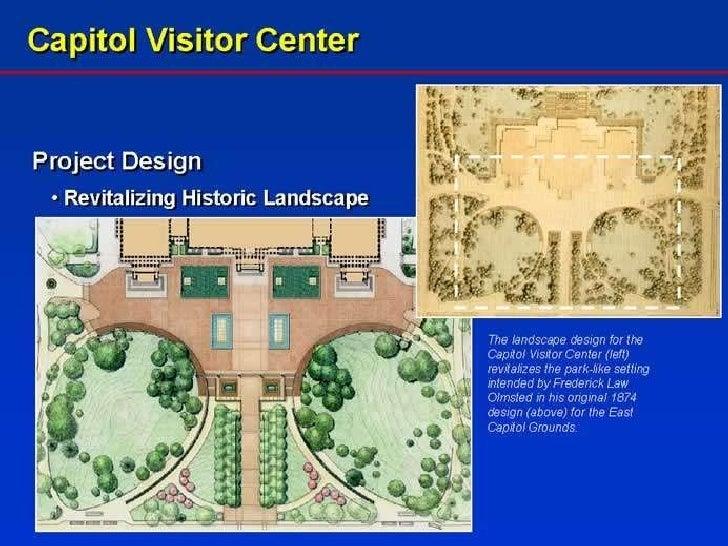 Final Project Design of a Visitors' Center in Um Al-Maradim Island <ul><li>Visitors' Centers Examples </li></ul><ul><li>N ...