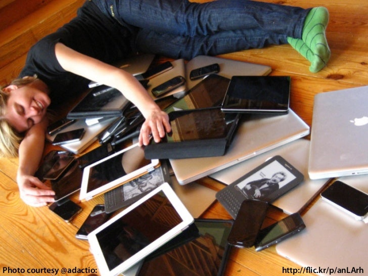 Thinking Beyond the Device