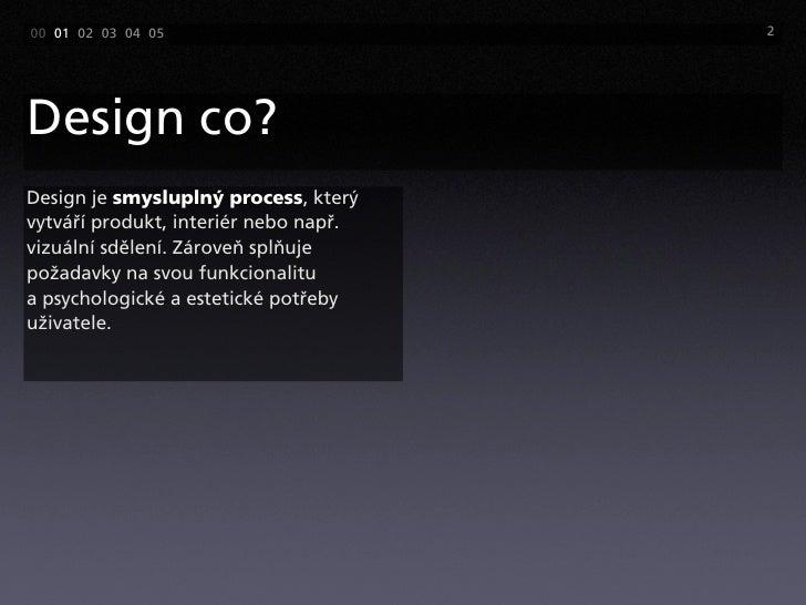 Design co? Slide 2