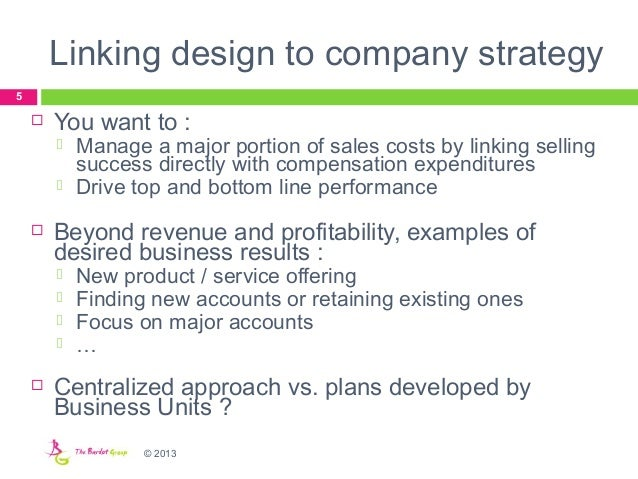 Design, Communicate And Assess Your Sales Incentive Plan S Bardot 2…