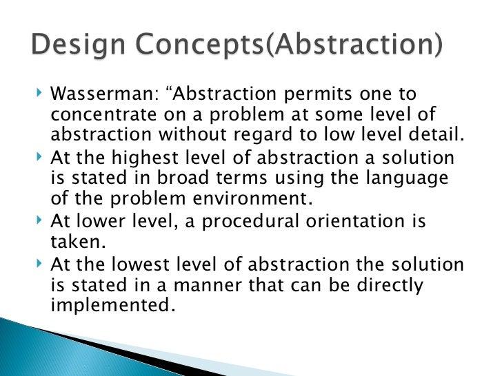 Design Statement Example Ex