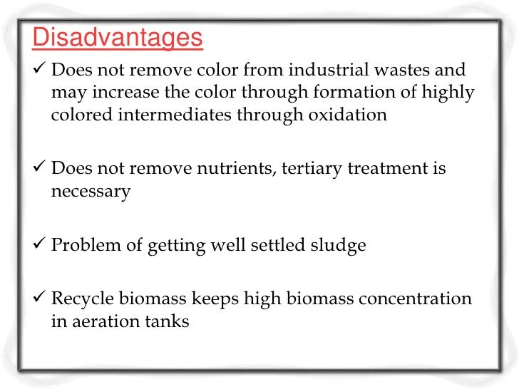  Variations to this method include:   adding return sludge and/or in decreasing amounts    at various locations along le...