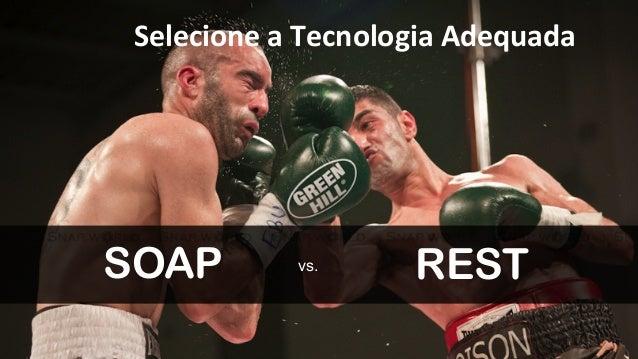 Selecione  a  Tecnologia  Adequada   JSONXML vs.