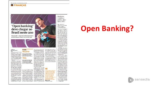 Open  Banking?
