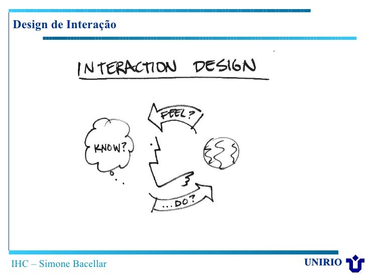 Design de interação aula 2