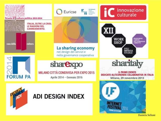 """per la città Un manuale di design 3 dei servizi collaborativi 3,+%""""1,'!""""110+%:"""
