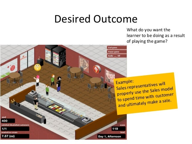 Creating A Game Design Document - How to make a gdd