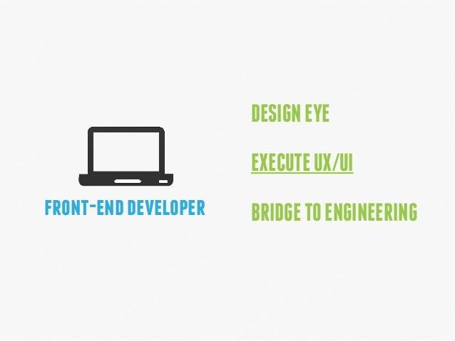 definetheproblemandlet designersdotheirjobs