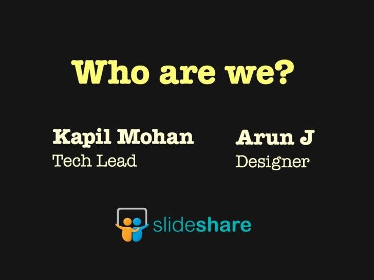 Designer vs. Developer — Mortal Kombat Slide 3
