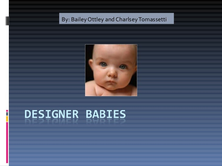 By: Bailey Ottley and Charlsey Tomassetti