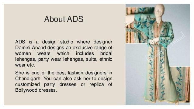 Designer Boutique Chandigarh