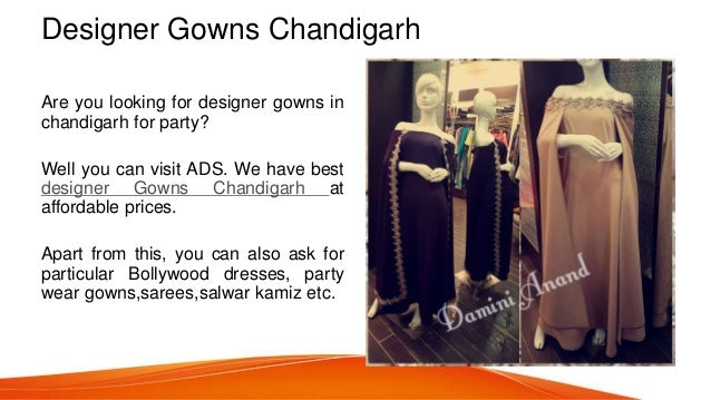 Designer Boutique In Chandigarh