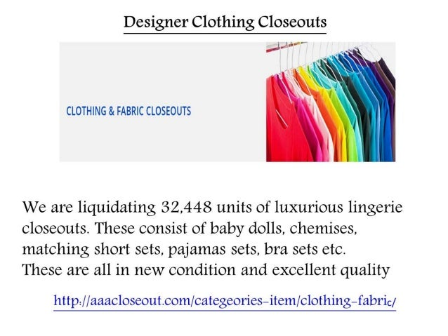 wholesale clothing liquidators clothing closeouts liquidation