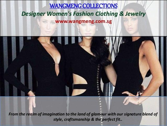 Designer Dresses For Women S Singapore,Small Space Small Beauty Salon Design Ideas