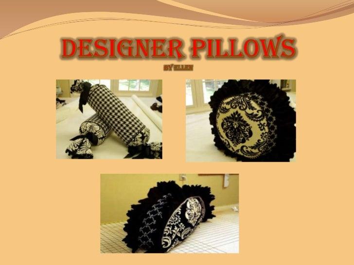 Good Quality Goose Down Pillows