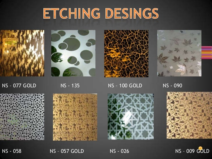 Designer Range Of Stainless Steel Cladding And Wall