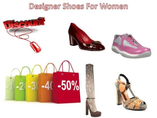 Huge Discount On Branded Shoes
