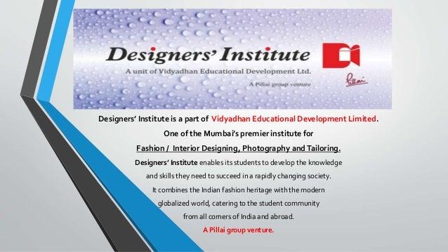 Designers Institute Mumbai Chembur