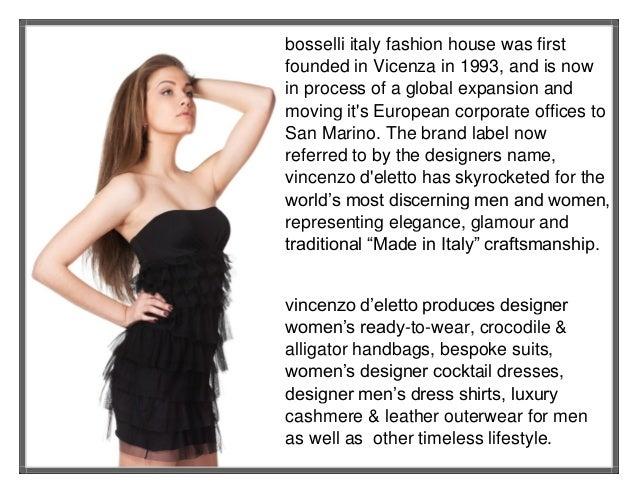 Designer Women S Clothing