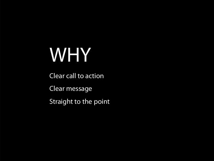 WHYElegantFunClear call to action