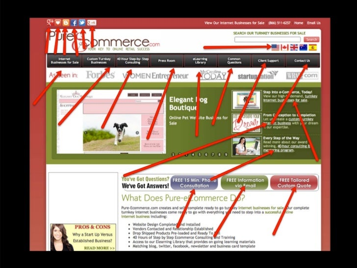 CONTRAST         If elements on your page are not the same, make them very different.                    Contrast attracts...