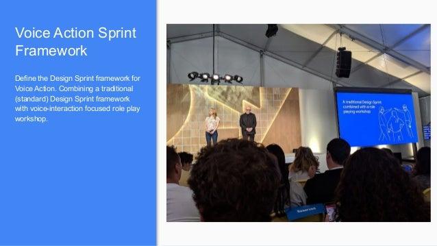 Design Sprintのそれぞれのフェーズでの手法