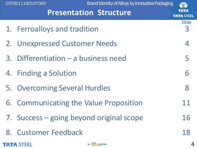 Tata nano customer value proposition