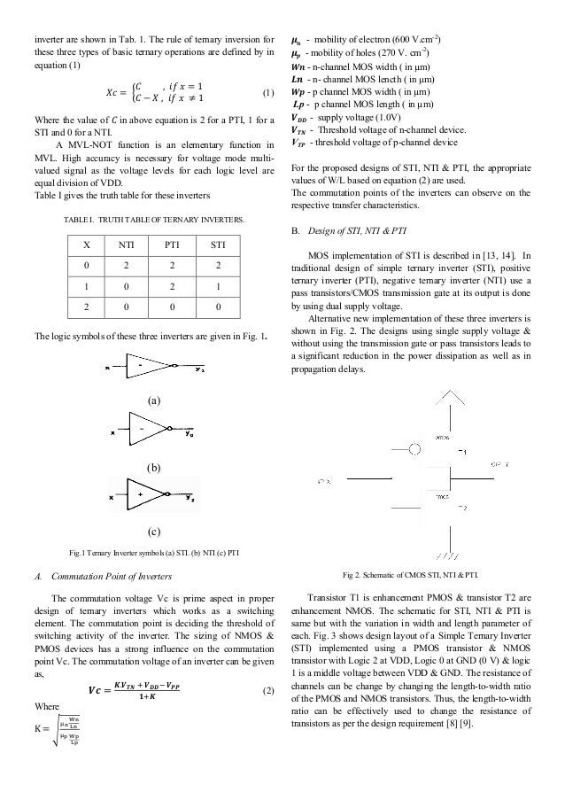 Mtech Ieeetechnical Seminar Paper For Vlsi Design And Embedded Syst