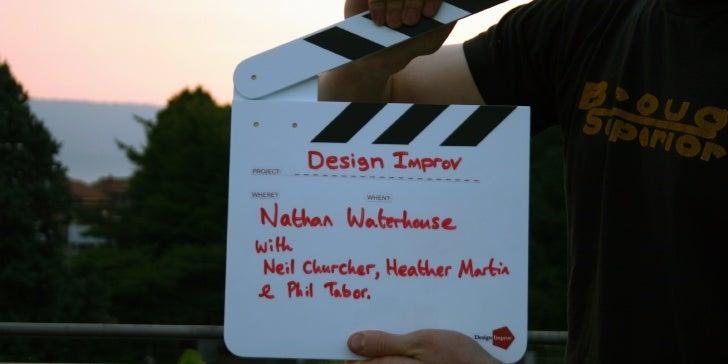 i believe in design process