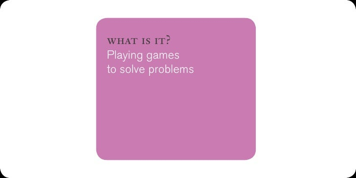 1. establish goalsClear goals.Custom games or props.Identify main advocate.