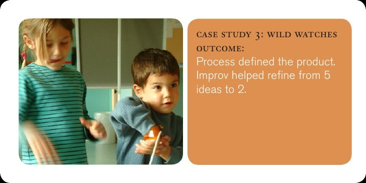 thesis process