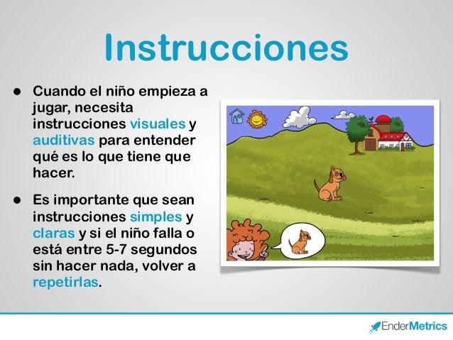 Diseño de Apps Móviles para Niños