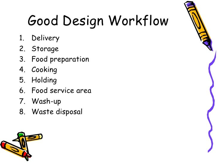... 3. Good Design ...