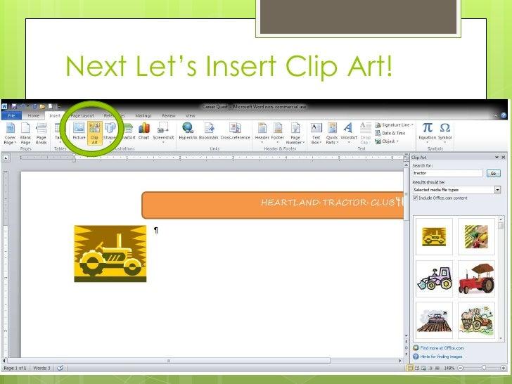 making letterhead in microsoft word
