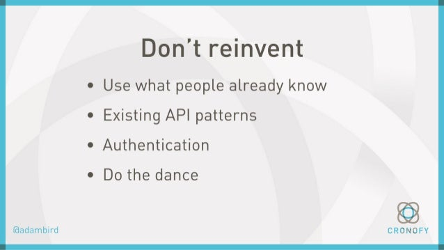 how to develop an api in net