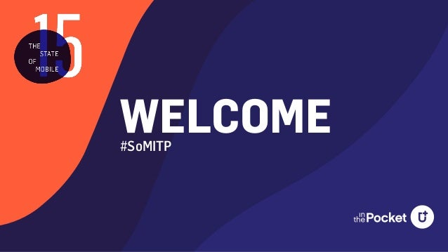 WELCOME#SoMITP