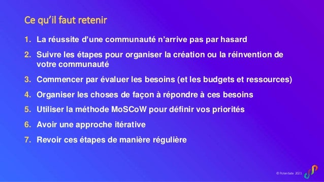 © Potentiate 2021 Questions & Réponses Ray Poynter Chief Research Officer Potentiate Amélie de Brem Managing Director Euro...