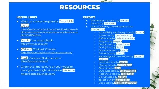 Designing for digital PR