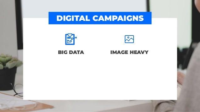 DIGITAL CAMPAIGNS BIG DATA IMAGE HEAVY GAMES