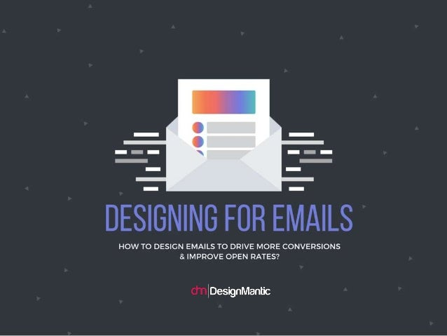Designing For Emails
