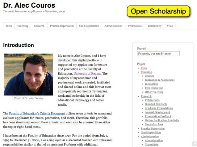 current context - new affordances   tools, content, networks, relationships