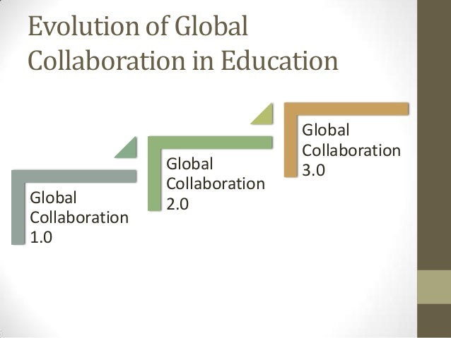 Collaborative Classroom Curriculum Reviews ~ Designing engaging curriculum for global collaboration in