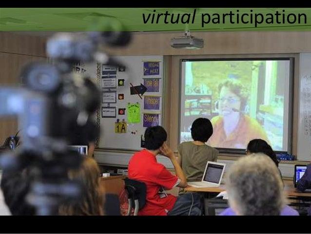 Collaborative Classroom Curriculum : Designing engaging curriculum for global collaboration in
