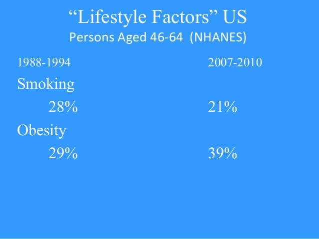 Gain in Longevity for a 45-Year Old Male 5.8 years 8.7 years 0 2 4 6 8 10 Low vs Moderate Low vs High Years of added life ...