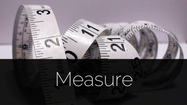 @lissijean Measure