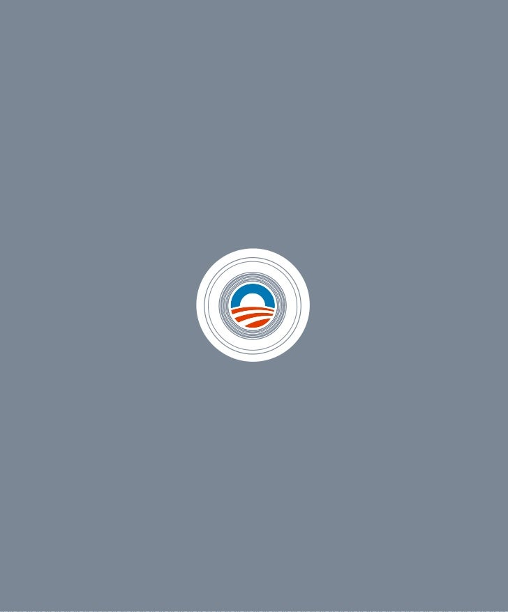 Designing Obama: Complete File Slide 3