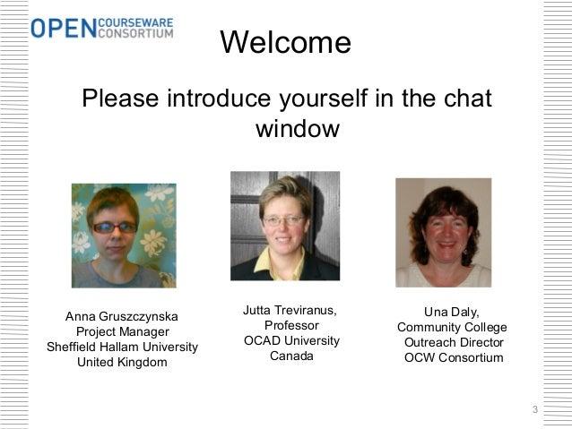 Designing OER with Diversity in Mind Slide 3